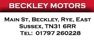 Beckley Motors