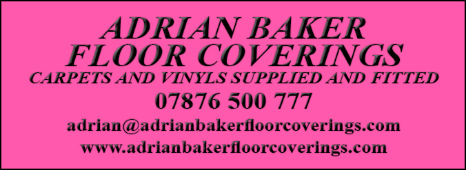 Adrian Baker Floor Coverings