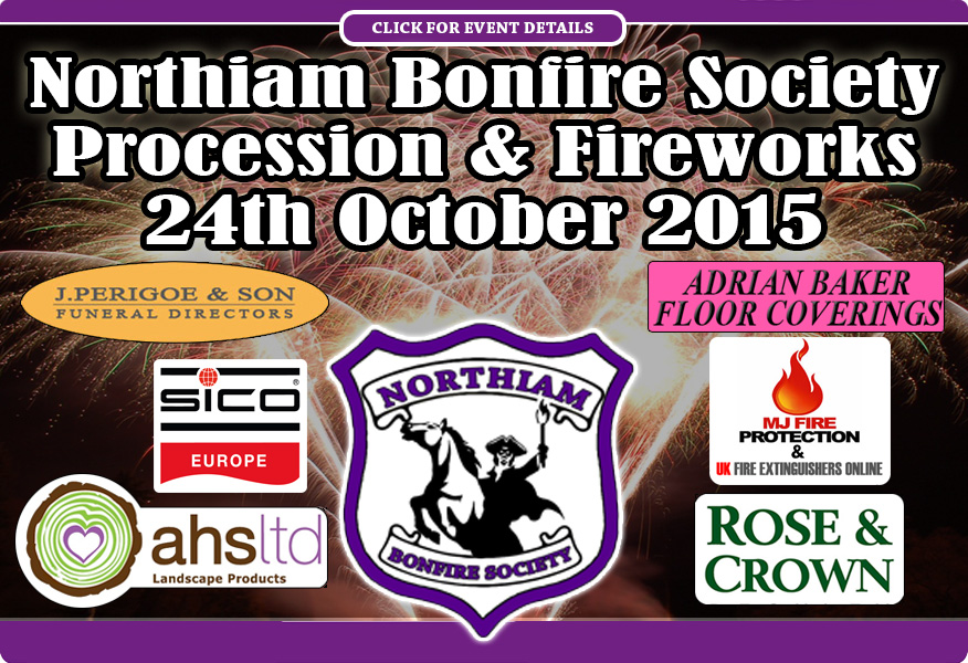 Northiam Bonfire Society